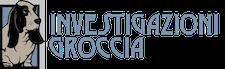 Investigazioni Groccia Logo